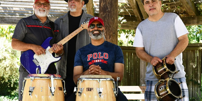 Zapato Viejo will present a free outdoor concert on Thursday, July 1 at 7:00 p.m. at the Rotary Park Gazebo in Winters, to kick off the Winters Friends of the Library summer concert series.