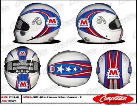 AJ Helmet