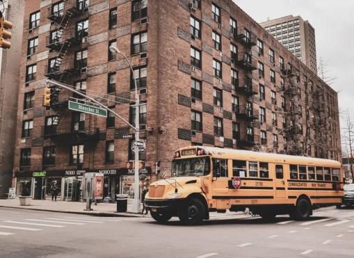 NYC School Closure