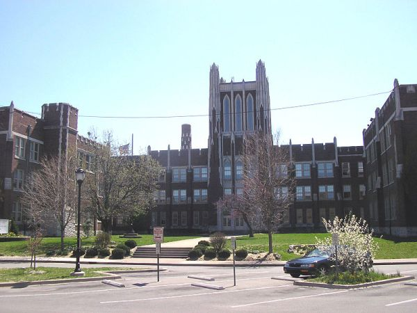 DuPont Manual High School
