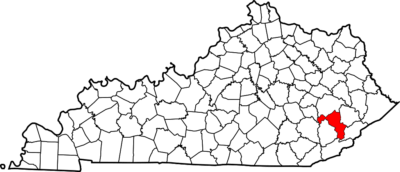 Perry County, Kentucky