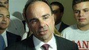 Ex-con Joe Ganim is the mayor-elect of Bridgeport. (WFSB photo)