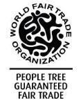 people tree Product Label