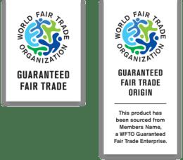Sistemas de etiquetado WFTO de Comercio Justo