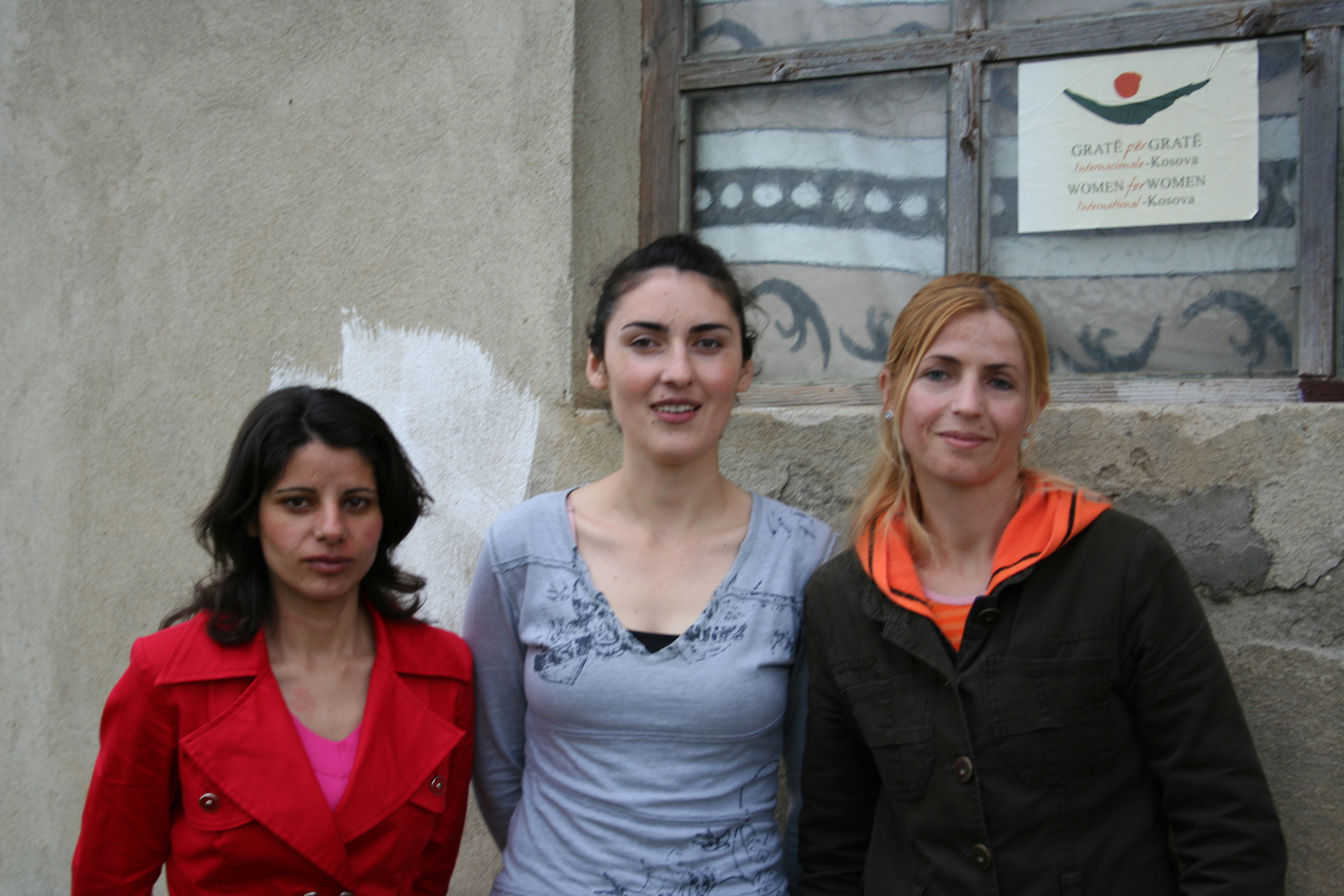 Education For Women In Kosovo Notes From The Field