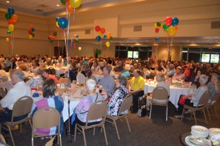 Banquet at the Arvada Center
