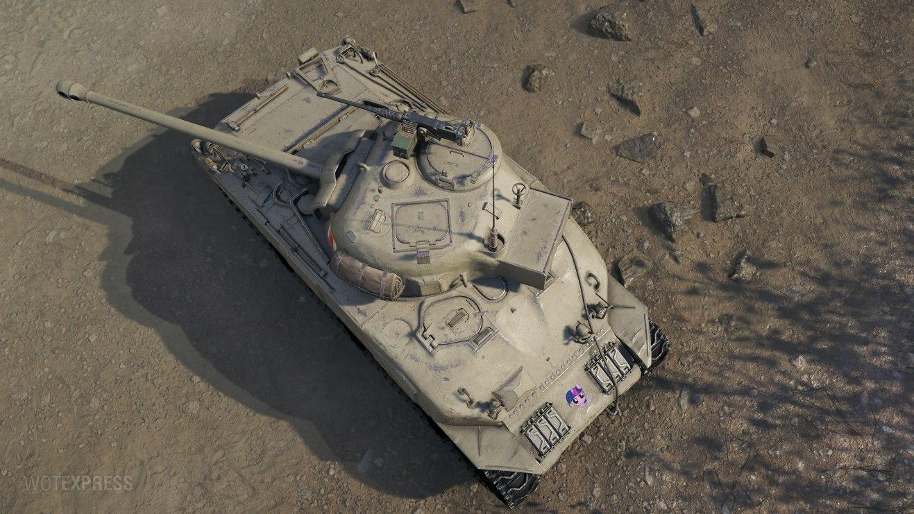 Welt der Tanks besten Matchmaking-Tank