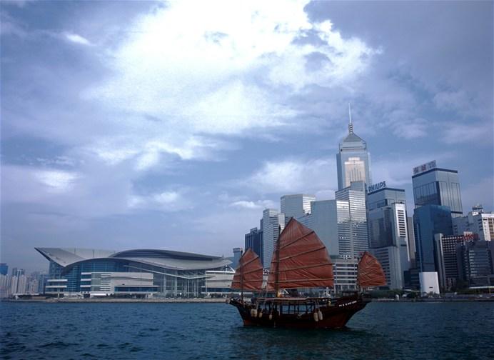 WGC 2015 Hong Kong