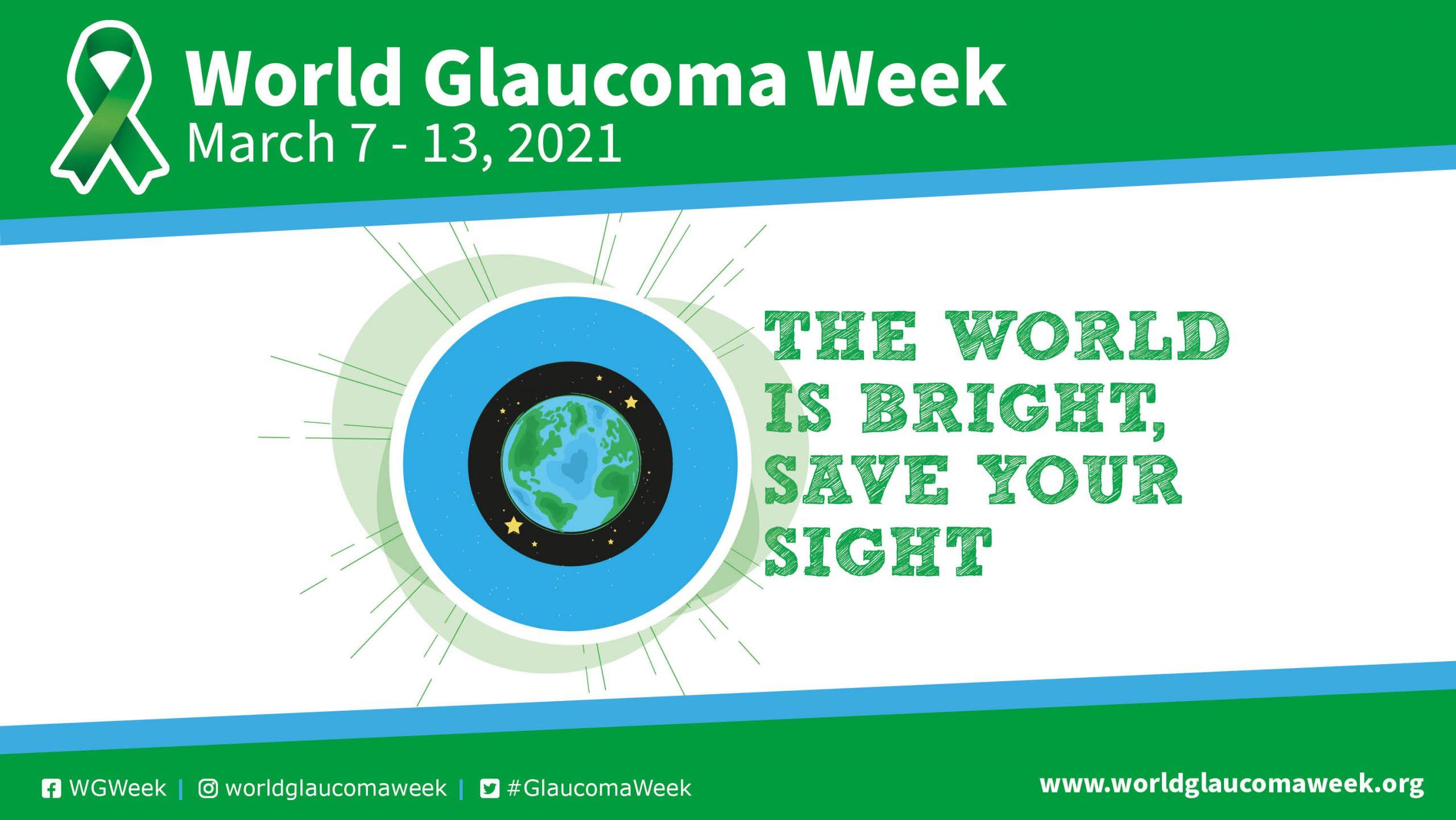 WGA#One » World Glaucoma Week