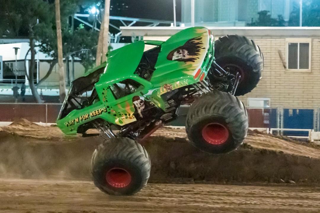 playn for keeps monster truck wgas motorsports