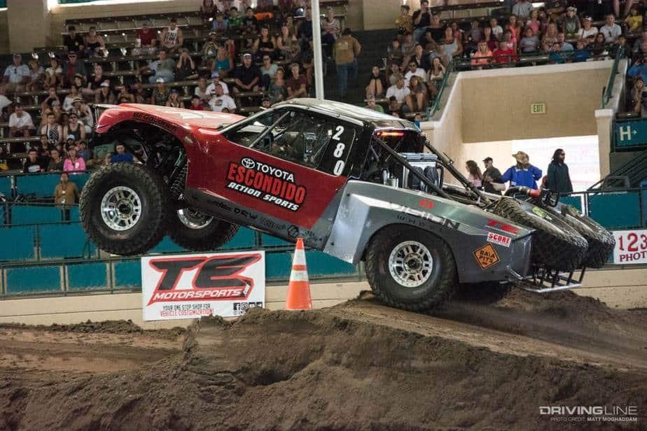 Tuff Trucks San Diego County Fair WGAS