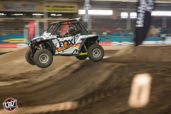 WGAS Motorsports 2015 Terracross Championship Del Mar UTV Underground Ernesto Araiza