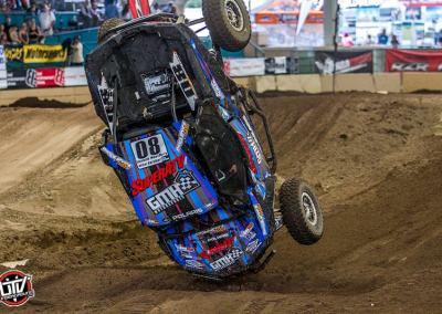 WGAS Motorsports 2015 Terracross Championship Del Mar UTV Underground Rusty Baptist