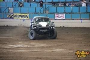 WGAS Tuff Trucks San Diego County Fair