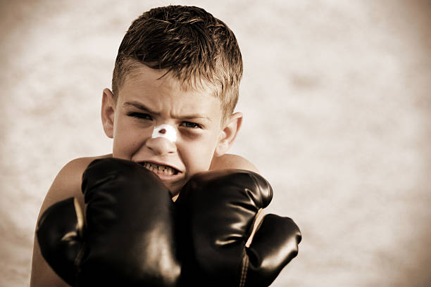 Tough Training – Ten Reasons Why Training has to be Tougher than Competition