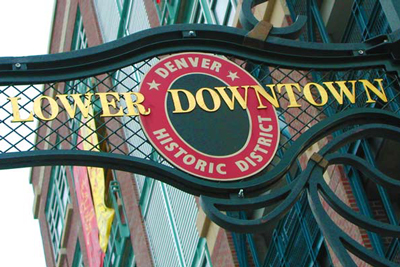 Denver_Downtown LoDo