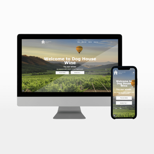 WGits Template: Lilith – Commerce7