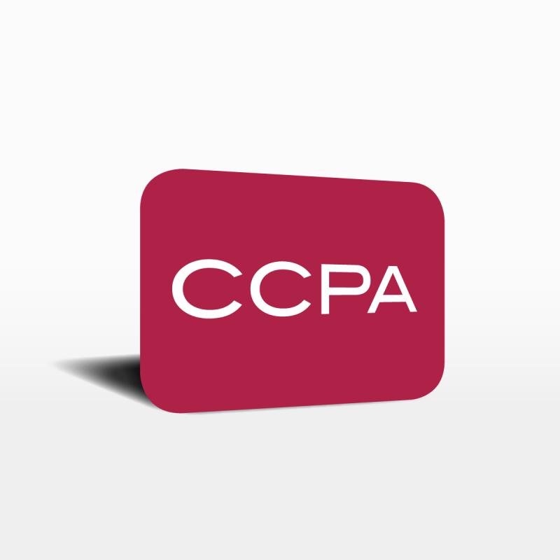 CCPA Icon