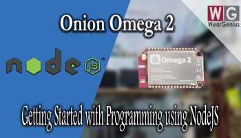 Omega Node