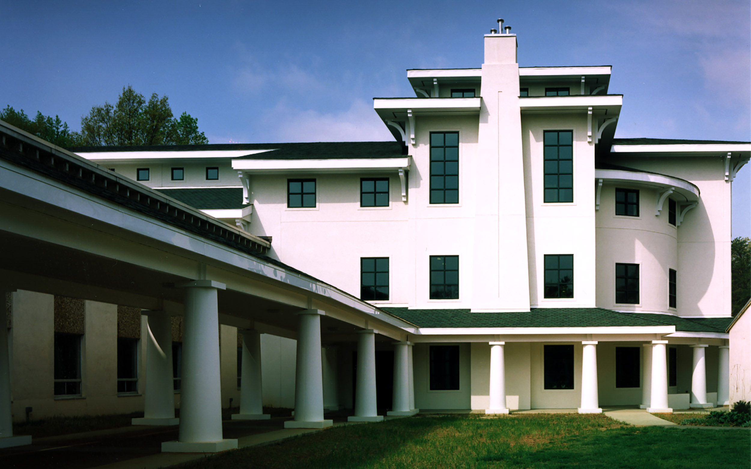 Summit School Campus