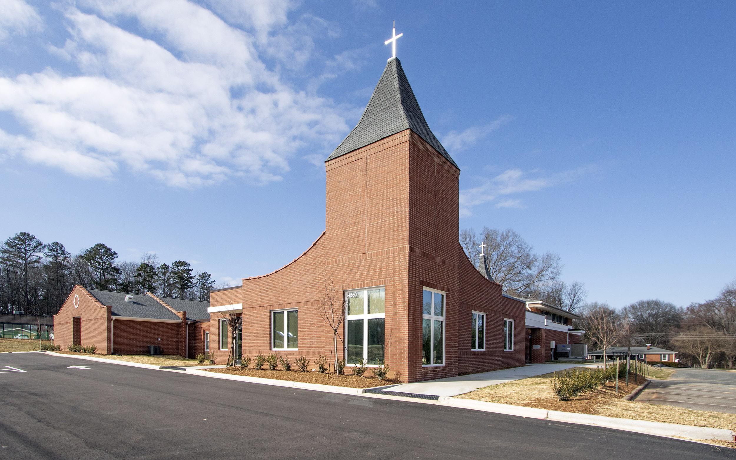 Harrisburg United Methodist Church