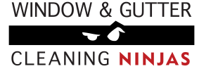Window and Gutter Cleaning Ninjas-logo-3