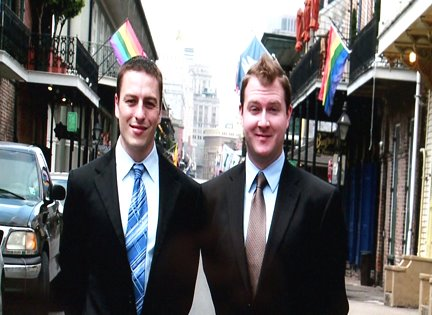 The First Private Gay Law Firm In Louisiana