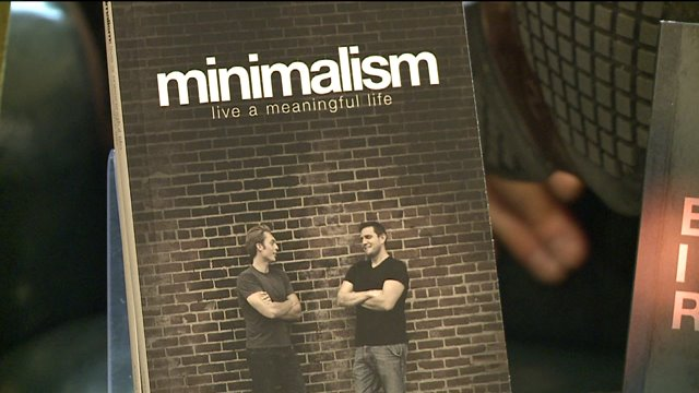 The Minimalists Tell You How To Minimize Your Life To Maximize Your Happiness