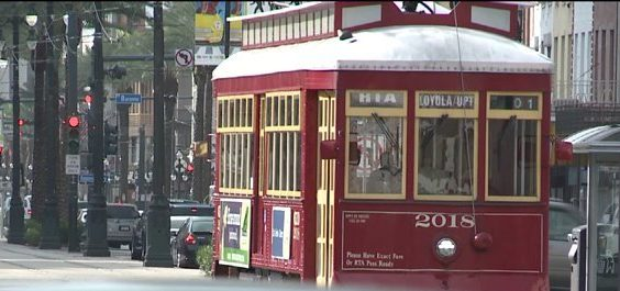 New Streetcar Line Coming to the Marigny