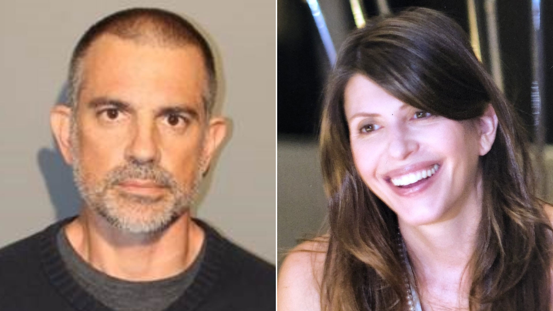 Fotis Dulos and Jennifer Farber Dulos