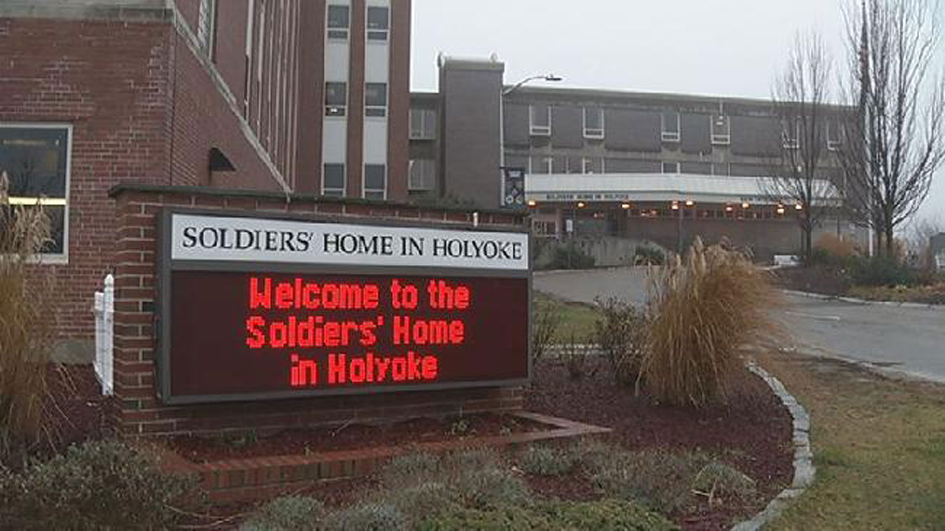 Soldiers' Home