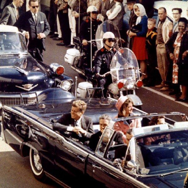 November 22, 1993 will mark the 30th anniversary of the assassination of President John F. Kennedy. ..