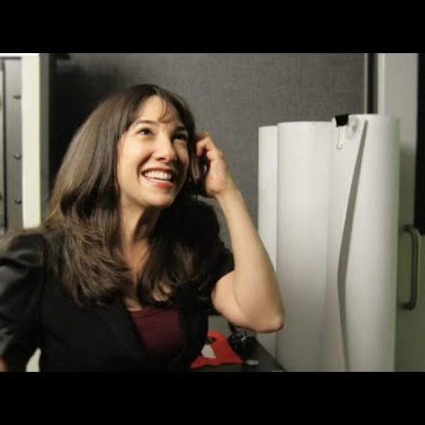Throwback Thursday with Patti Vasquez