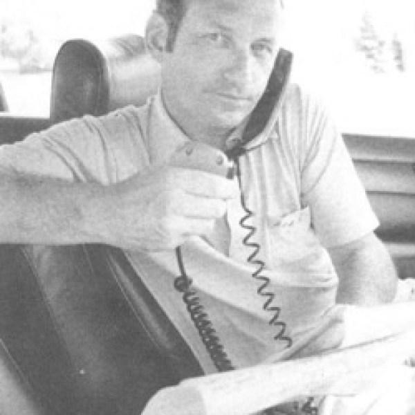 Larry Schreiner