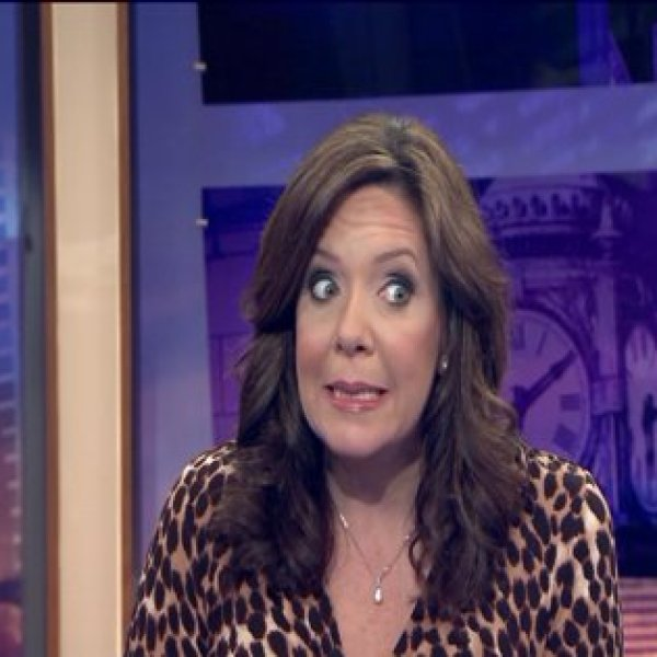 Best Morning News bloopers