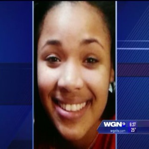 Funeral services today for Hadiya Pendleton