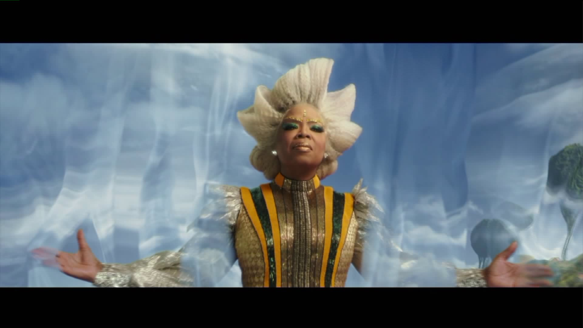 Dean S Reviews A Wrinkle In Time Gringo The Strangers