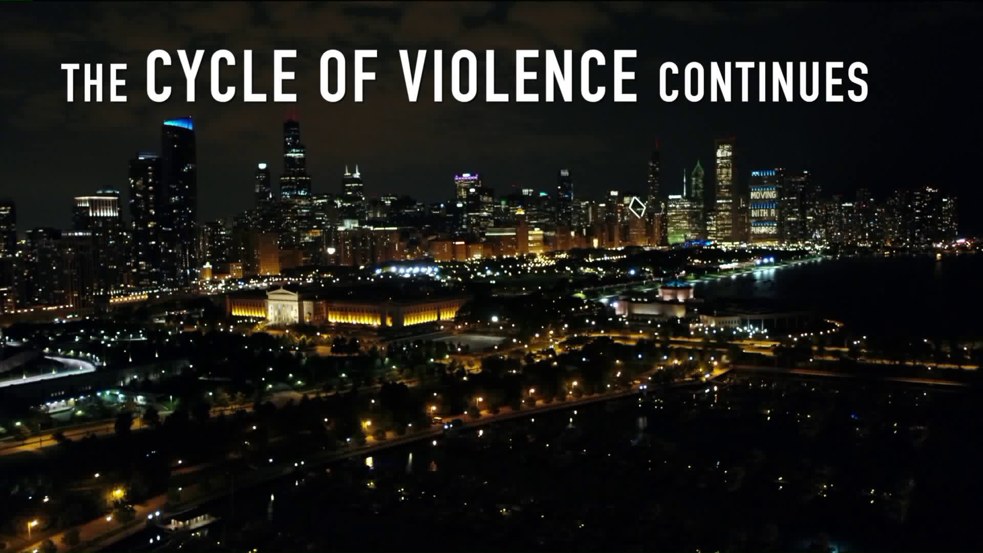 Code Of Silence On Chicago Streets Leaves Police Without