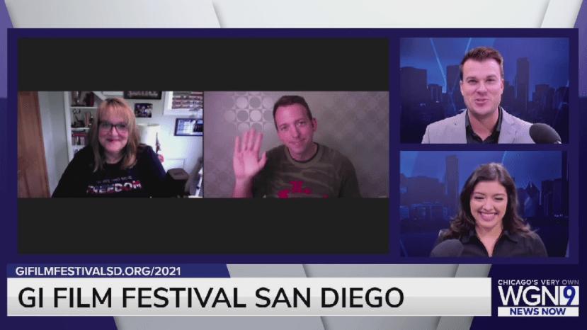 Chicagoland filmmakers take part in GI Film Festiv…
