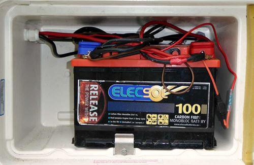 DIY: Leisure Battery Wiring Fix