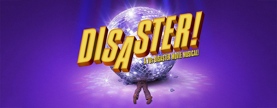 WGHS Spring Musical: Disaster!
