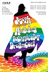 Joseph and the Technicolor Dreamcoat poster