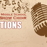 Applause Choir Auditions