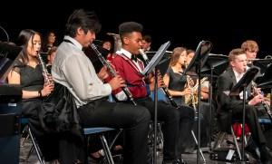 WGHS Wind Ensemble