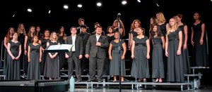 WHGS Mixed Choir