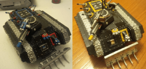 Chimera Eaton Before(left) and After (right)