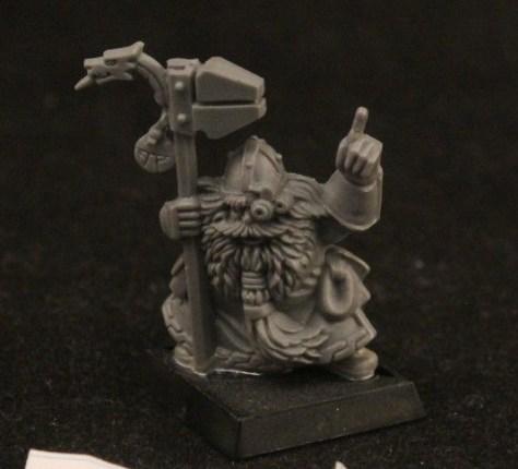 eBay image of Dwarf Runesmith I purchased