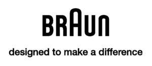 ผมเหล็กสีน้ำตาล Braun