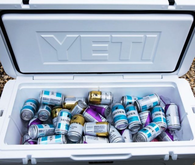 Feature The Origin Story Of Yeti Coolers