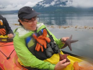 Sitka-Sea-Kayak-Tour